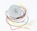 Silnik krokowy Sonceboz 24V 230 ohm 15 stopni