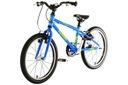SQUISH Rower dziecięcy Rowerek dla dziecka 18 BLUE Marka Inna marka