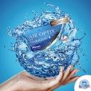 AIR OPTIX Plus HydraGlyde na sztuki miesięczne Krzywizna 8.6 mm