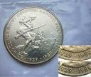 500 zł Wojna Obronna 1989 mennicza mennicze Typ B