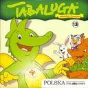 Tabaluga: Medalion Smoków. Płyta 13. Nowy VCD.