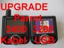Parrot 3200 3400 PL Kabel Reanimacji Upgrade USB
