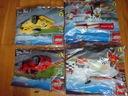 LEGO 40194, 40191, 40193, 40195 nowe, BCM (A02)