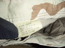 Spodnie US Army DCU Medium Regular kontrakt