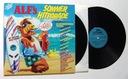 2 x LP ALF'S Sommer Hitparade 1988 COLDCUT SABRINA