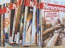 Newsweek nr 29-42, 44-53/2010 -   2010