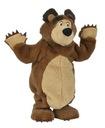 SIMBA Masza Tańczący Niedźwiedź, 32 cm