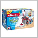 Vileda Easy Wring and Clean Mop z wiadrem Automat
