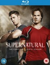 Nie z tego świata / Supernatural - Season 6 Comple