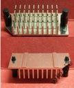 RADIATOR AL 50 x 23 mm samodociskowy