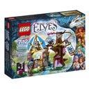 LEGO ELVES 41173 SZKOŁA SMOKÓW W ELVENDALE
