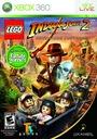 GRA GRY GIER XBOX 360 LEGO INDIANA JONES 2