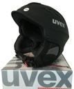 UVEX X-ride motion air – kask narciarski XS do M