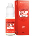 Harmony Strawberry Hemp KONOPNY E-LIQUID CBD 100mg