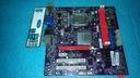 PŁYTA GŁÓWNA ECS MCP73T-AM + E5200 2X2.5GHz GW 2M