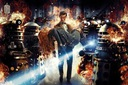 Doctor Who (Doctor & Amy) - plakat 91,5x61 cm