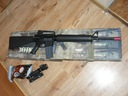 ASG M16 KWA, gearbox 2gx, 470 fps, stan ideał, BCM