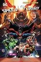 Wojna Darkseida Liga Sprawiedliwości Tom 8 24h