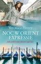 Noc w Orient Expressie - Veronica Henry