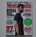 MENS HEALTH nr 12/2017