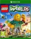 LEGO Worlds [XO] (PL) JAK MINECRAFT - NOWOŚĆ 2017