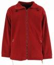 eF3327 Czerwona polarowa bluza XXL n
