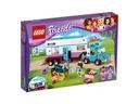 LEGO Friends 41125  Weterynarz - Przyczepa lecznic