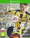 FIFA 17 [XONE] (PL) NOWOŚĆ!