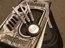 Lotki Winmau Archangel 22g steel+Urban Pro