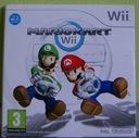 Mario Kart - Nintendo Wii - Rybnik