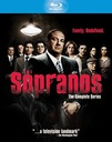 The Sopranos - Complete Collection [Blu-ray] [1999