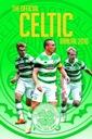 Joe Sullivan The Official Celtic Annual 2016 (Annu