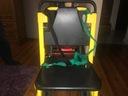 Krzesło Kardiologiczne Stryker model STAIR PRO 625