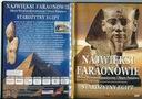 NAJWIĘKSI FARAONOWIE DVD / F0930