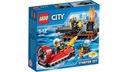 LEGO CITY 60106 STRAŻACY