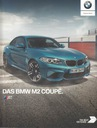 *** BMW M2 COUPE      2017***