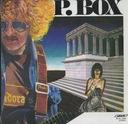 P.BOX LP / VG2806