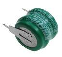Akumulator 2,4V 80mAh NiMH 2piny fi15,6 (22,2)x12,
