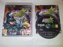 Jojo's Bizarre Adventure All-Star Battle - PS3