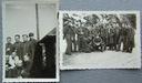 Stalag IV G Hohnstein 2 zdjęcia grupowe 1941