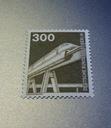 Znaczek pocztowy - Kolejnictwo, kolej | 42