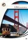 Podróże marzeń. USA Kalifornia (DVD)