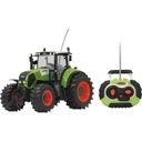 Traktor RC dla początkujących Jamara Claas Axion