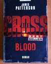 James Patterson Blood Alex Cross niemiecki