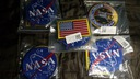 naszywki militarne USA & NASA