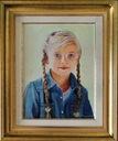 Portrety na zamówienie, portret, portrety ze zdjęć