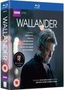 Wallander - Series 1 & 2 Box Set [Blu-ray] [Re