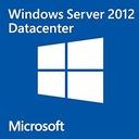 Windows Server 2012  Datacenter PL Klucz
