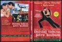 DZISIAJ TAŃCZĘ JUTRO KOCHAM DVD / MP0135