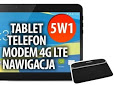 """Tablet Overmax Qualcore 1032 4G, 10"""", LTE"""